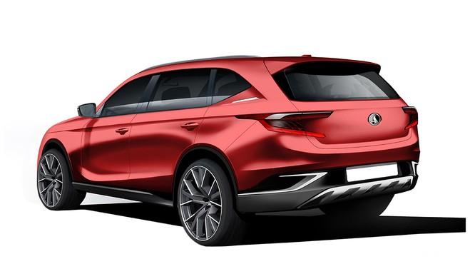 VinGroup công bố 20 mẫu xe hơi thương hiệu VinFast ảnh 53
