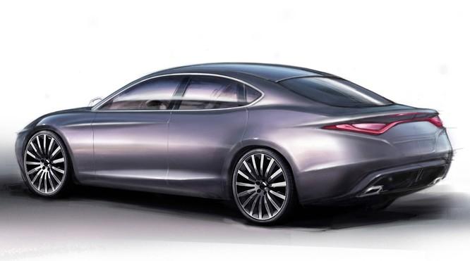 VinGroup công bố 20 mẫu xe hơi thương hiệu VinFast ảnh 26