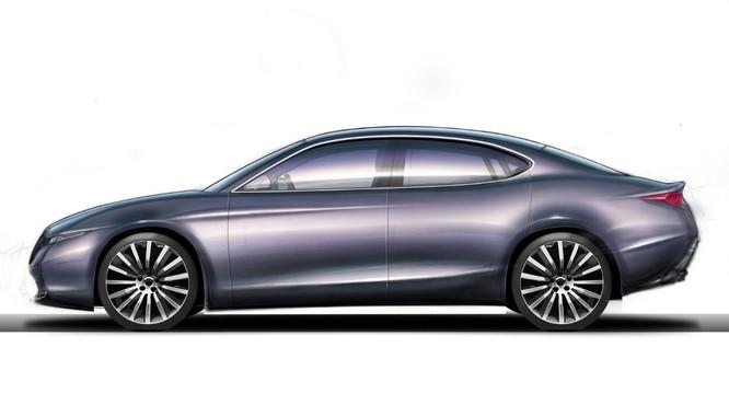 VinGroup công bố 20 mẫu xe hơi thương hiệu VinFast ảnh 27