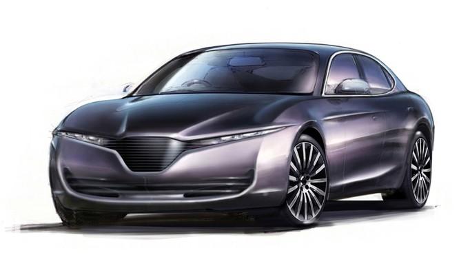VinGroup công bố 20 mẫu xe hơi thương hiệu VinFast ảnh 25