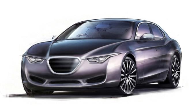 VinGroup công bố 20 mẫu xe hơi thương hiệu VinFast ảnh 28