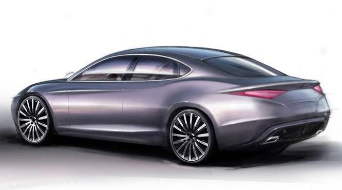 VinGroup công bố 20 mẫu xe hơi thương hiệu VinFast ảnh 29
