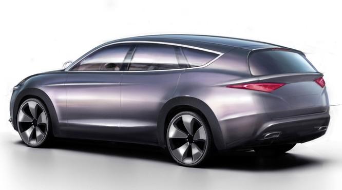 VinGroup công bố 20 mẫu xe hơi thương hiệu VinFast ảnh 56