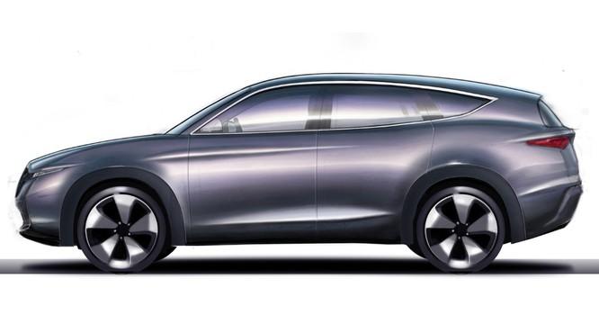 VinGroup công bố 20 mẫu xe hơi thương hiệu VinFast ảnh 57