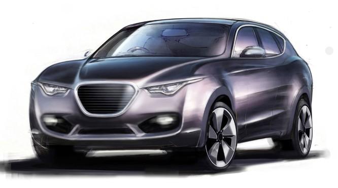 VinGroup công bố 20 mẫu xe hơi thương hiệu VinFast ảnh 58