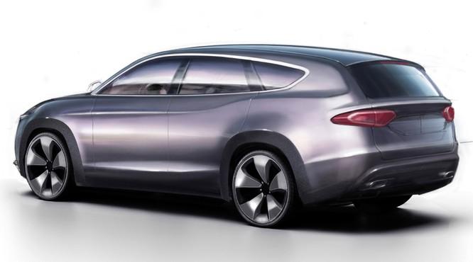 VinGroup công bố 20 mẫu xe hơi thương hiệu VinFast ảnh 59