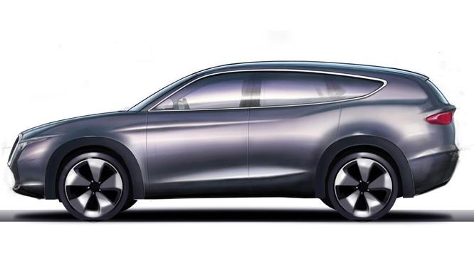 VinGroup công bố 20 mẫu xe hơi thương hiệu VinFast ảnh 60