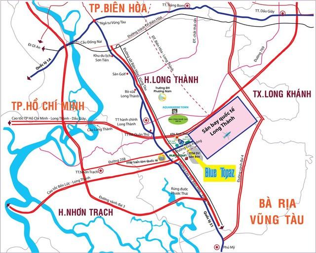 Bác chuyện con phó giám đốc sở có gần 1.000 ha đất Long Thành - Ảnh 1.