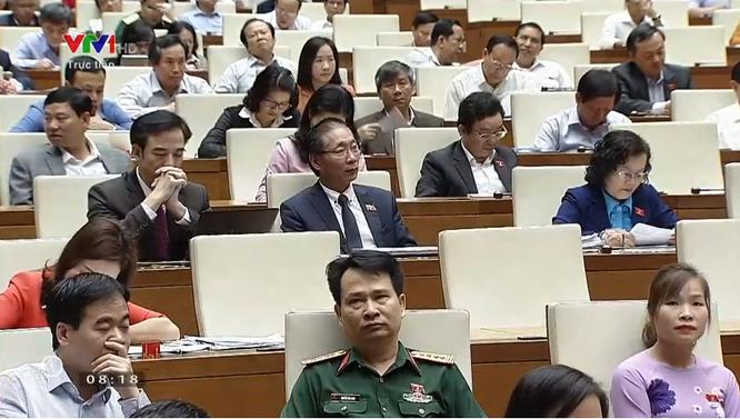 Chánh án TANDTC: Không có chuyện cắt điện 30 giây trong phiên xử Châu Thị Thu Nga ảnh 3