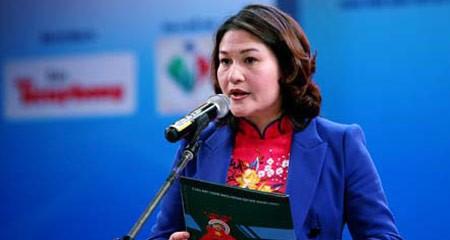 Thủ tướng bổ nhiệm 3 Thứ trưởng của 2 Bộ ảnh 2