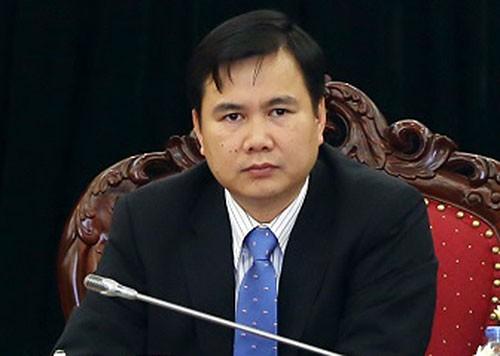 Thủ tướng bổ nhiệm 3 Thứ trưởng mới của 3 bộ ảnh 1