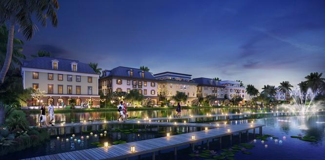 Phố biển Hạ Long không chỉ hút khách trong mùa hè ảnh 3