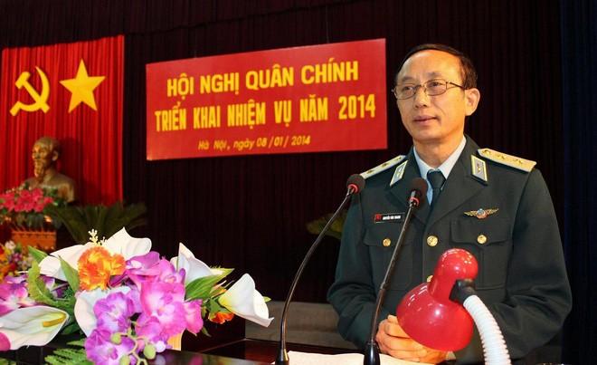 UBKT Trung ương: Thượng tướng Phương Minh Hòa, Trung tướng Nguyễn Văn Thanh đã vi phạm nghiêm trọng, phải xử lý kỷ luật ảnh 1