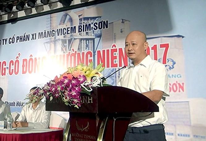 Khai trừ Đảng đối với ông Trần Bắc Hà, cách chức tất cả các chức vụ trong Đảng đối với ông Đoàn Ánh Sáng của BIDV ảnh 1