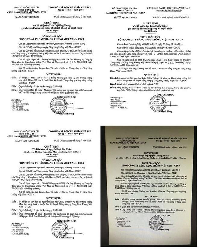 """ACV: Tổng Giám đốc bổ nhiệm 76 cán bộ trước nghỉ hưu là thực hiện """"trách nhiệm công vụ"""" ảnh 1"""