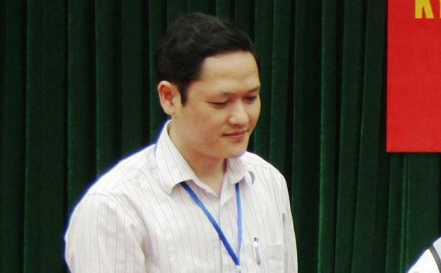 Khởi tố vụ gian lận điểm thi tốt nghiệp THPT ở Hà Giang ảnh 1