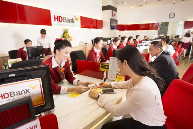 HDBank đạt kết quả kinh doanh tốt nhất từ trước tới nay ảnh 1