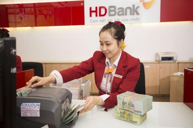 HDBank đạt kết quả kinh doanh tốt nhất từ trước tới nay ảnh 2