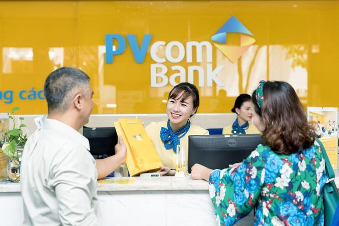 PVcomBank không thiệt hại trong vụ cướp tại Vũng Tàu ảnh 1
