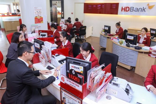 HDBank nhận giải Nơi làm việc tốt nhất Châu Á ảnh 1