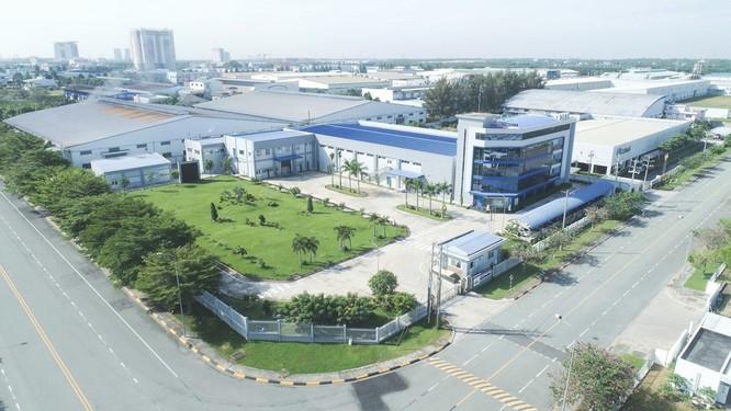 SK Group trở thành cổ đông lớn nhất của Dược phẩm Imexpharm ảnh 2