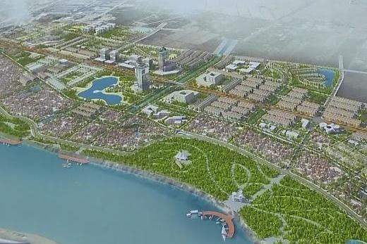 Thanh Hóa chọn ai cho Khu đô thị 13.000 tỷ đồng? ảnh 1