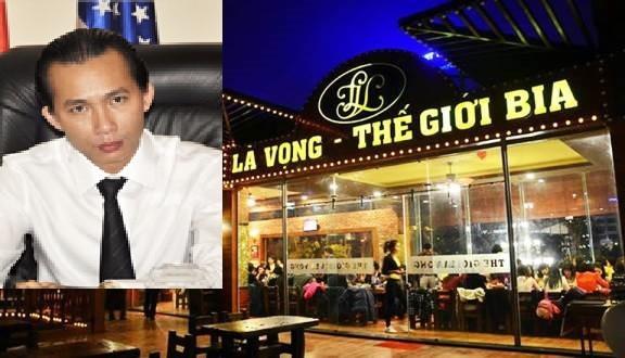 Đại gia Lê Văn Vọng tái xuất tại dự án tâm linh 3.800ha ở Bà Rịa – Vũng Tàu ảnh 3