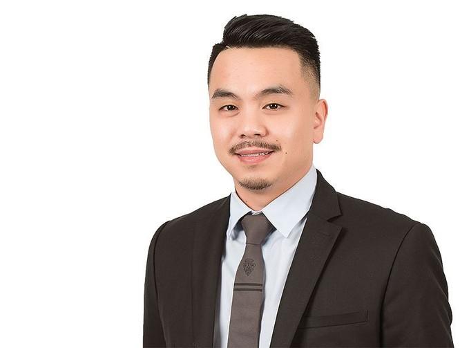 Chân dung ông Danny Le – Tân CEO Masan Group