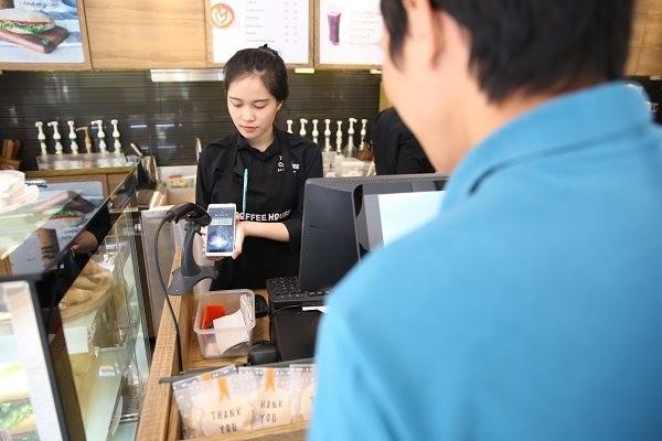 """Giả thử """"tiền di động"""" chính thức ra đời, nơi chịu ảnh hưởng đầu tiên là các ví điện tử vì bị cạnh tranh trực tiếp. Ảnh minh họa: Thành Hoa"""