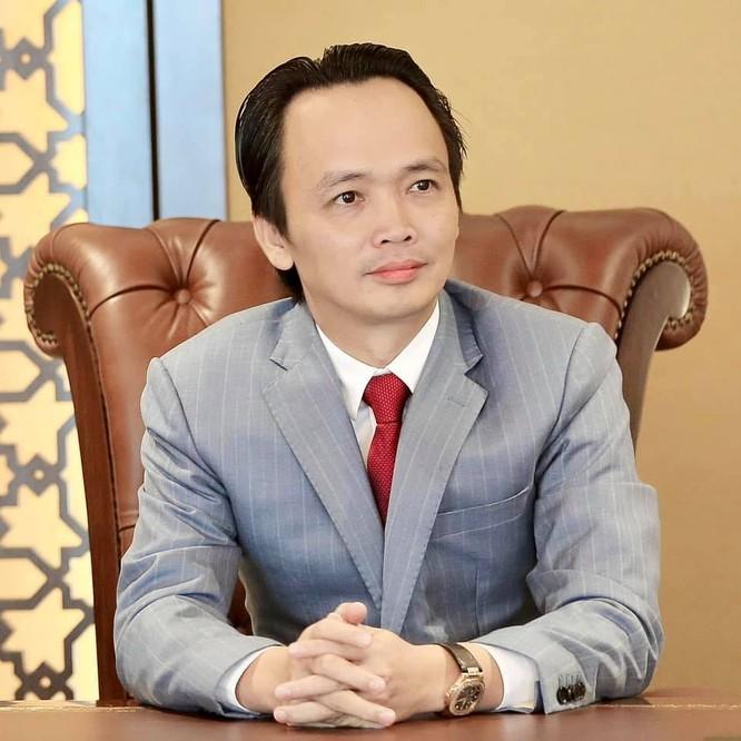 Ông Trịnh Văn Quyết - Chủ Tịch HĐQT Tập đoàn FLC