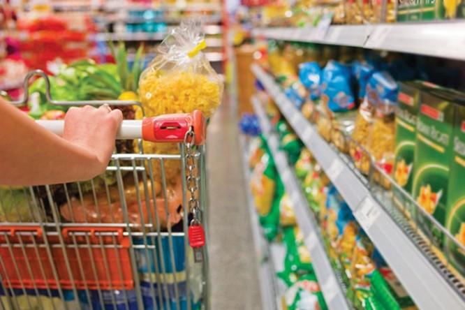 Doanh thu bán lẻ hàng hóa 6 tháng đầu năm tăng nhờ hình thức mua sắm trực tuyến