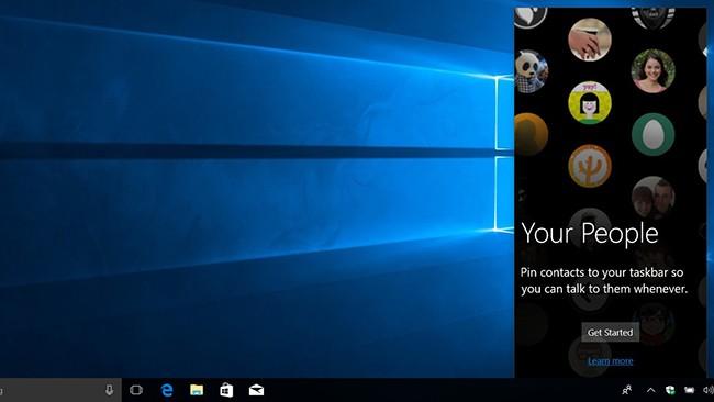 """Những tính năng mới trên Windows 10 """"Fall Creators"""" ảnh 1"""