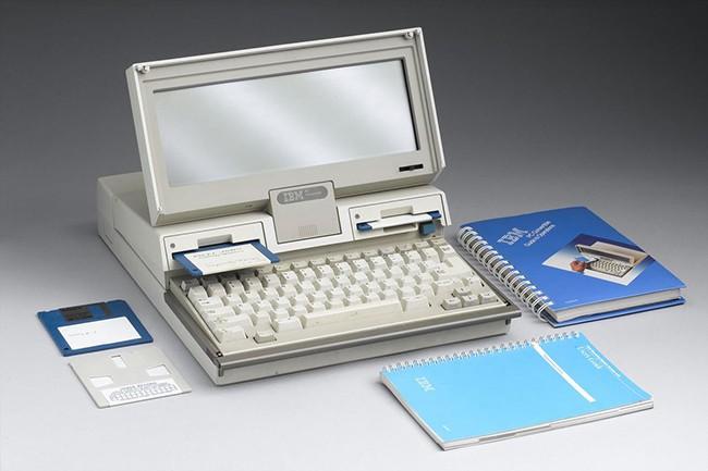 Những món đồ công nghệ thời thượng nhất năm 1987 ảnh 3