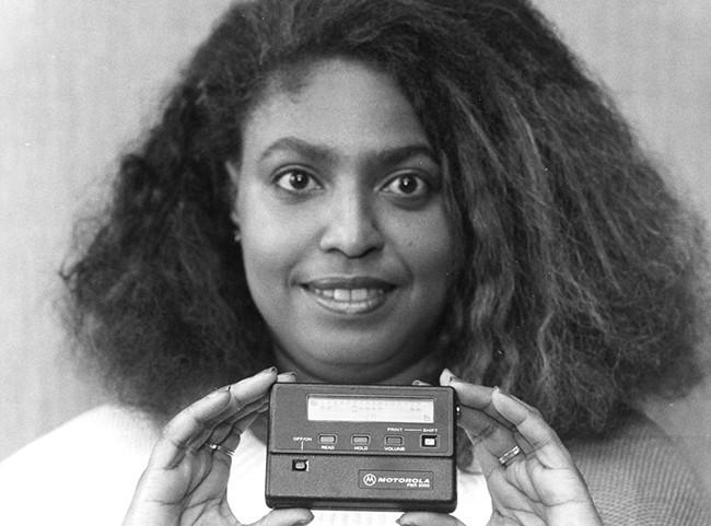 Những món đồ công nghệ thời thượng nhất năm 1987 ảnh 7