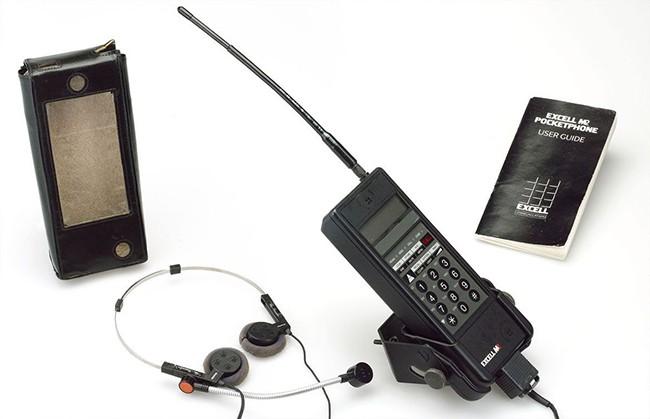 Những món đồ công nghệ thời thượng nhất năm 1987 ảnh 8