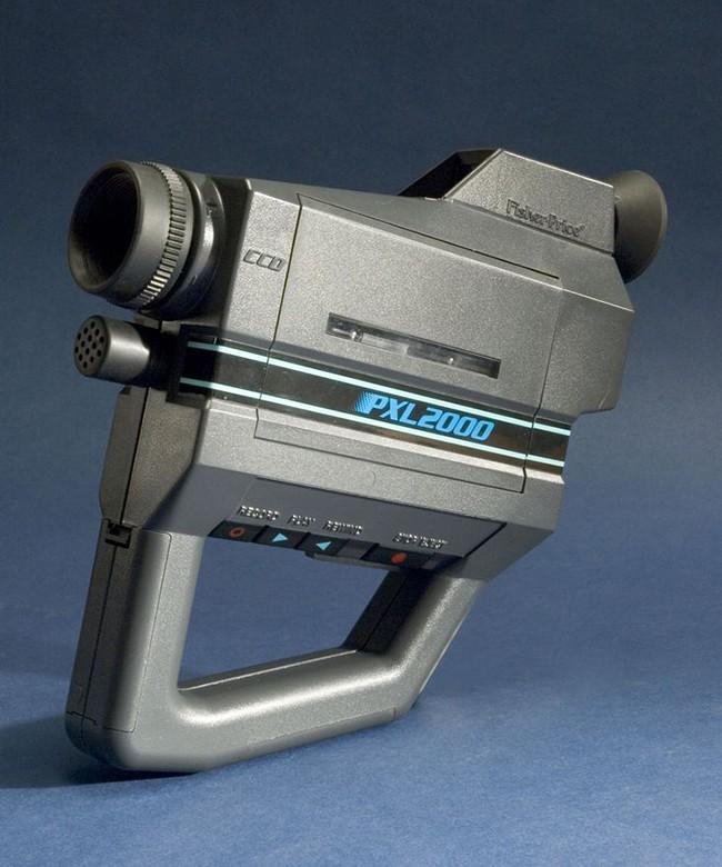 Những món đồ công nghệ thời thượng nhất năm 1987 ảnh 10