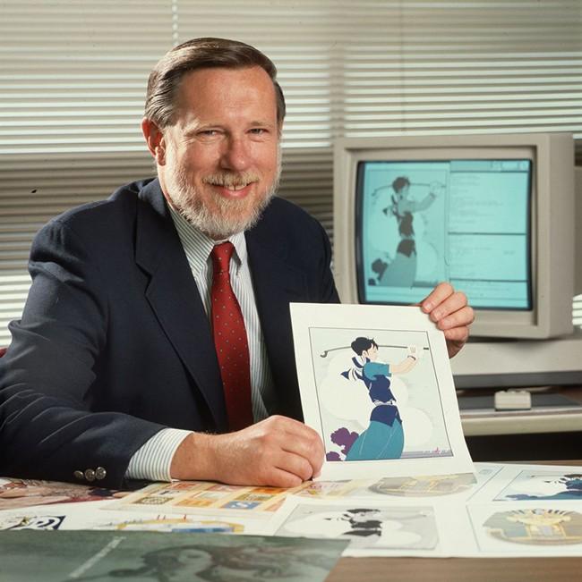 Những món đồ công nghệ thời thượng nhất năm 1987 ảnh 11