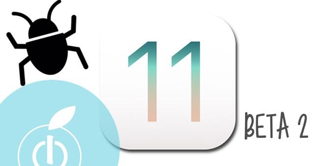 4 lý do không nên vội cài iOS 11 bản thử nghiệm ảnh 1