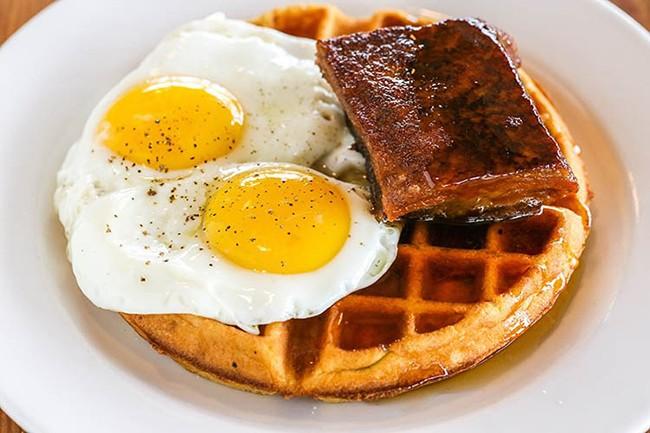 6 mẹo chụp ảnh món ăn đẹp để đăng Instagram ảnh 1