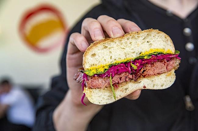 6 mẹo chụp ảnh món ăn đẹp để đăng Instagram ảnh 11