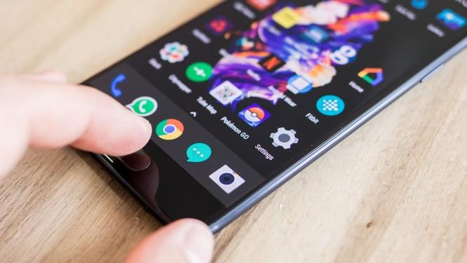 Hình ảnh của OnePlus 5 ra mắt 7/2017