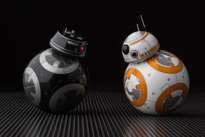 """""""Chiến binh Jedi cuối cùng"""" là ai? Đây là những điều bạn cần biết trước khi xem Star Wars: The Last Jedi ảnh 6"""