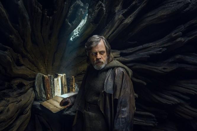 """""""Chiến binh Jedi cuối cùng"""" là ai? Đây là những điều bạn cần biết trước khi xem Star Wars: The Last Jedi ảnh 1"""