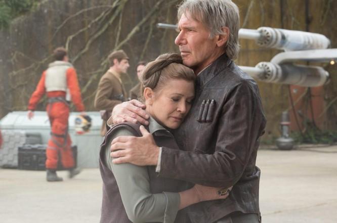 """""""Chiến binh Jedi cuối cùng"""" là ai? Đây là những điều bạn cần biết trước khi xem Star Wars: The Last Jedi ảnh 2"""
