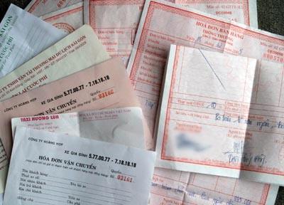 TP.HCM: 9.116 doanh nghiệp dùng hóa đơn bất hợp pháp để khấu trừ thuế, hoàn thuế ảnh 1