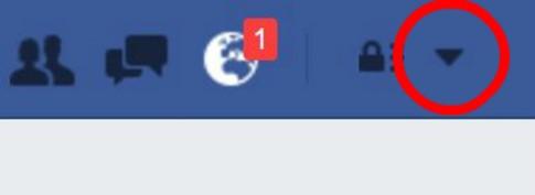 Cách ngừng nhận thông báo khi có người Live video trên Facebook ảnh 1