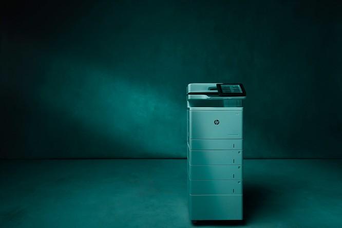 Những hiểm họa khôn lường từ máy in kém bảo mật ảnh 1