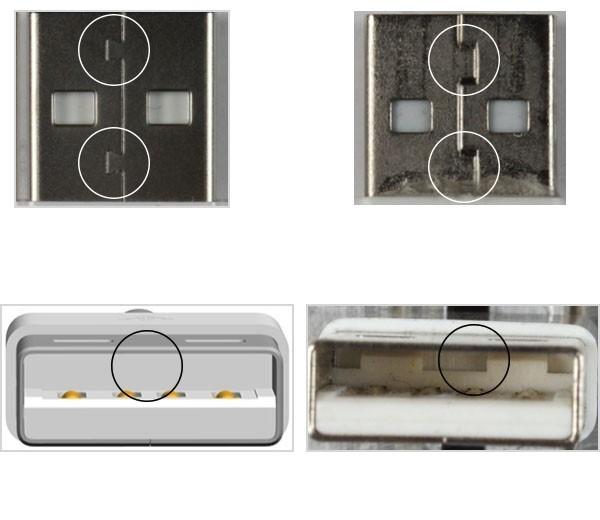 Cách nhận biết dây sạc iPhone, iPad chính hãng ảnh 2