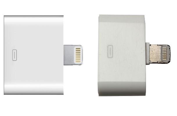 Cách nhận biết dây sạc iPhone, iPad chính hãng ảnh 3