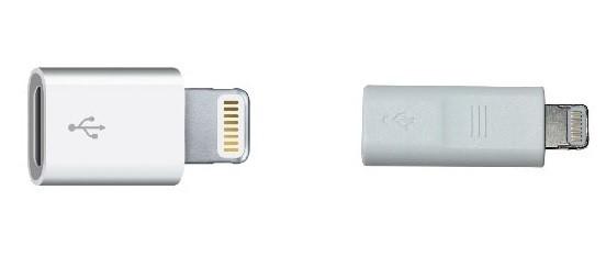 Cách nhận biết dây sạc iPhone, iPad chính hãng ảnh 4